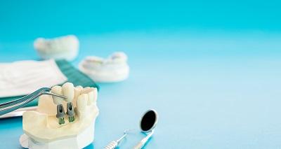 dentist website design samples
